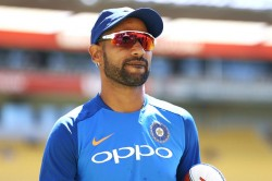 Will Be Hungry For Performance If We Return Said Shikhar Dhawan