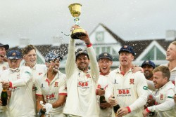 England Cricket Board Announce 1 Month Further Delay For Domestic Cricket County Championship