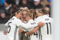 Women S Football League Will Resume Football Federation Of Germany Announced