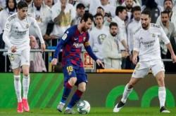 La Liga Will Resume From 11 June 11 2020 Season Will Start From September