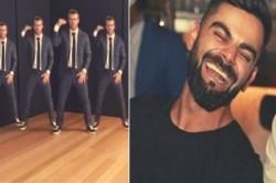Warner Danced To The Song Of Akshay Kumar Film Video Viral On Social Media