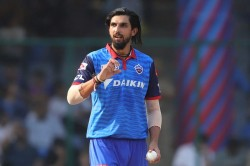 Indian Bowler Ishant Sharma Said Ricky Ponting Is The Best Coach