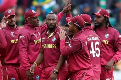 The Players Of The Windies Are Nervous Before The Test Series Against England
