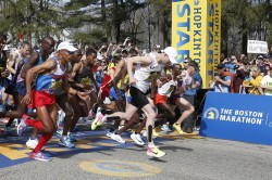 Boston Marathon Canceled For The First Time In 124 Year History Due To Coronavirus