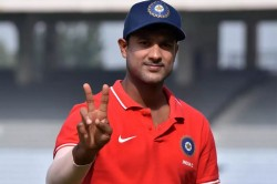 Mayank Agarwal Said I Still Remember What Dravid Said That Became An Inspiration For Me