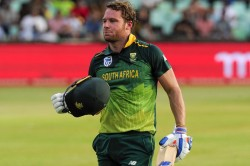 David Miller And Monde Zondecki Selected All Time South Africa Xi