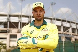 Alex Carey Is Happy Even If He Becomes Half Like Ms Dhoni