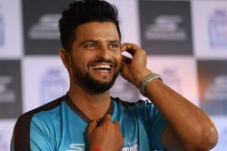 Suresh Raina Told The Name Of The Indian Which Scared The Australian Cricketer