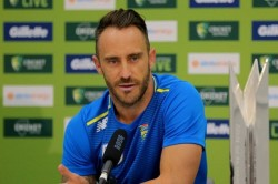 Faf Du Plessis Supports Black Lives Matter Says Life Doesn T Matter Without Black People On Racism