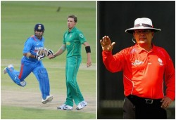Dale Steyn Reveals How He Got Out Sachin Tendulkar In 190s But Umpire Did Not Give For A Reason
