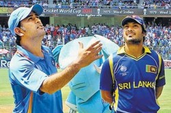 Kumar Sangakkara Told Why Was The Toss Held 2 Time In 2011 World Cup Final