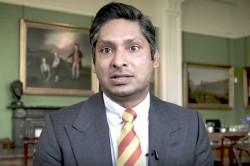 Kumar Sangakkara Said Australia And England Should Go To Pakistan To Play