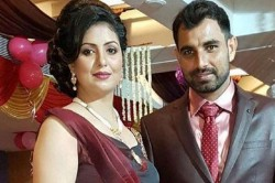 Mohammed Shami S Wife Hasin Jahan Replied To The Haters