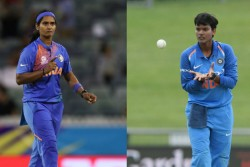 No Shafali Verma For Arjuna Awards Bcci Likely To Recommend Shikha Pandey And Deepti Sharma Name
