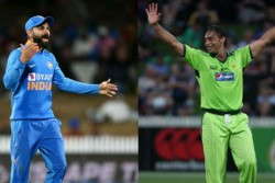 Shoaib Akhtar Explains How Virat Kohli Would Have Been His Best Friend And Great Enemies Altogether
