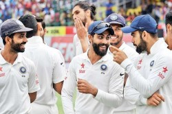India And Australia May Have Test Series Know When And Where The Match Will Be