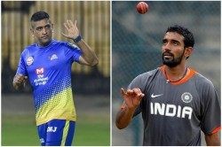 Robin Uthappa Finds Ms Dhoni S Option May Play Longer For India