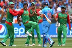 Rubel Hossain Recalls Abusive Sledging With Virat Kohli During 2011 World Cup Explains Why Happened