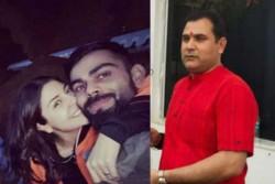 Bjp Mla Demands Virat Kohli To Divorce Anushka Sharma Over Pataal Lok Web Series Files Fir