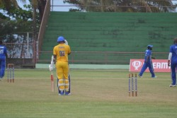 Vincy Premiere T10 League Cricket Resumes In West Indies Hat Trick Came In 1st Match 1st Innings