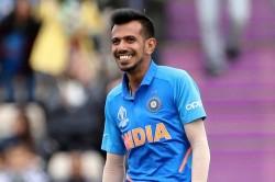 Yuzvendra Chahal Said Shoaib Malik Better Batsman Than Steve Smith