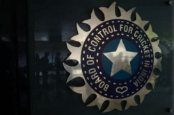 Bcci Is Looking For Pull Something Off Towards The End Of June