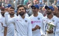 Bcci Wants Cricketers To Get In Zone Looking At August September Window To Host Camp