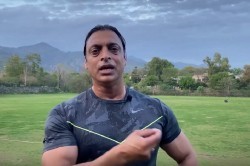 Niether Bcci Nor Ca And Icc Shoaib Akhtar Reveals Who Will Decide Fate Of T20 World Cup