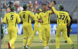 Australia Sports Minister Gives Update On T20 World Cup