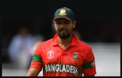 Mashrafe Mortaza S Mother In Law Tests Positive With Covid