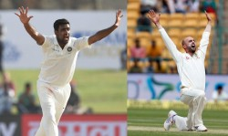 Saqlain Mushtaq Named R Ashwin As The Best Spinner In Home Condition