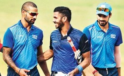 Manoj Tiwary Asked For An Update On Prize Money For Finishing Runners Up In Ranji Trophy