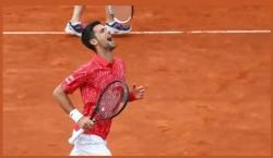 Novak Djokovic S Parents Defended Their Son And Blamed Grigor Dimitrov For Spreading The Coronavirus