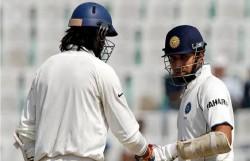 When Suresh Raina Saw Vvs Laxman Lose His Temper First Time