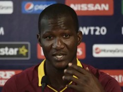 Darren Sammy Do Not Want Any Apology After Gets A Call From His Ex Srh Guy