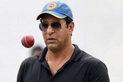 Wasim Akram Said Misbah Ul Haq Is Only Four Ball Batsman