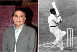 Sunil Gavaskar Opens Up On Snatching Captaincy After 40 Years Says Didn T Understand Why Selectors