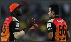 After Daren Sammy Irfan Pathan Said Discrimination On Religious Grounds Is Also Part Of Racialism