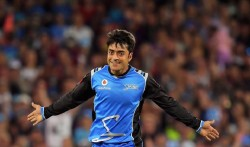 Rashid Khan Says Rishabh Pant Is Very Tough Batsman To Ball Against