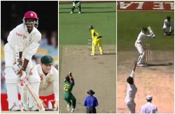 Baseball Player Or Cricketer Here Is Top 5 Weirdest Stance In Cricket