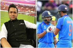 Aakash Chopra Selected 10 Young Cricketers From All Over The World
