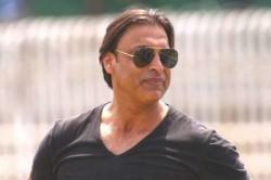 Shoaib Akhtar Praises Sourav Ganguly Calls Him Most Brave Indian Batsman He Ever Faced