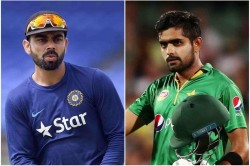 Icc Odi Rankings Virat Kohli Retains Top Spot As Babar Azam Inches Closer To Rohit Sharma