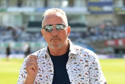 Ian Botham Reveals He Contracted With Covid 19 When No One Knew About It