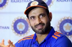 Irfan Pathan Express His Happiness Over Sourav Ganguly Comment Over Hosting Ipl