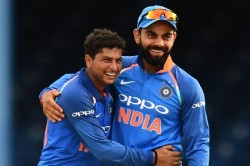 Kuldeep Yadav Said Virat Kohli Supported Me A Lot He Understands The Team And The Players Quite Well