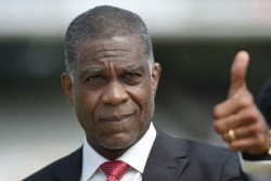Windies Cricketer Michael Holding Says Bcci Has Every Right To Host Ipl If T20 World Cup Postpones