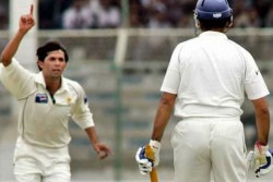 Shoaib Akhtar Recalls When Vvs Laxman Was Scared To Face Mohammad Asif In 2006 At Karachi Test