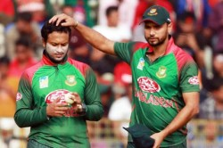 Allegations On Bangladesh Cricket Board Want To Force Mashrae Mortaza To Retire