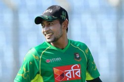 Mushfiqur Rahim Considers Dhoni As His Ideal Said I Am A Fan Of His Captaincy